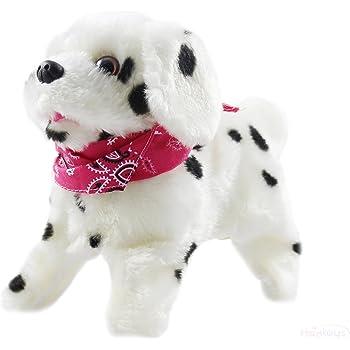Amazon.com: FurReal Friends Lil Patter Pup - Shih-Tsu