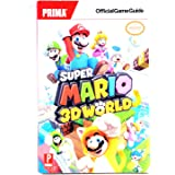 Prima- Super Mario 3d World Official Game Guide