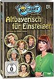 Altbayerisch für Ein./DVD