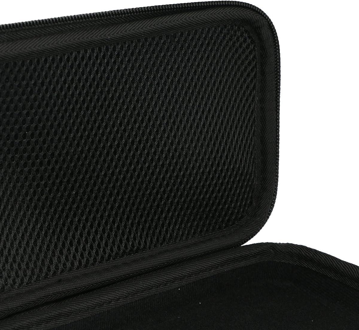 Hard Case For M-Audio Keystation Mini 32 II Ultra-Portable 32-Key USB MIDI Keyboard Controller by Khanka