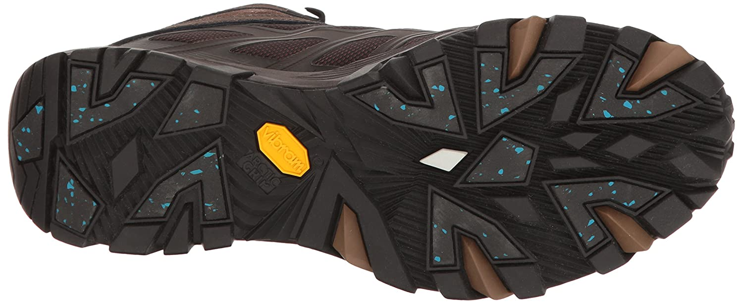 Thermo Hiking Boot Merrell Mens Moab Fst Ice