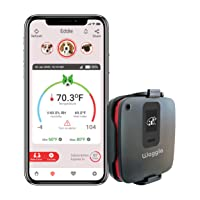 Deals on Waggle RV/Dog Safety Temperature & Humidity Sensor
