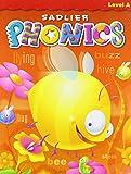 Sadlier Phonics Level A Grade 1 Student Edition
