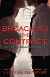 Breaching the Contract (The Conflict of Interest Series Book 1)