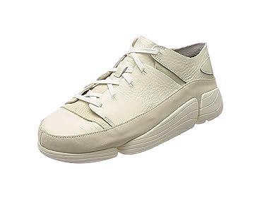 Clarks Herren Weiszlig; Trigenic Evo Sneakers
