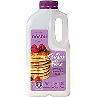 Noshu 99% Sugar Free Low Carb Pancake Mix 240g