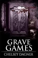 Grave Games: Supernatural Horror with Scary Ghosts (Ghost Mirror Series Book 3) Kindle Edition