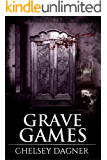 Grave Games: Supernatural Horror with Scary Ghosts (Ghost Mirror Series Book 3)