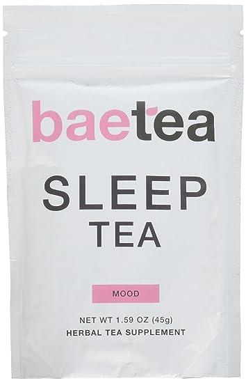 Amazon com : Baetea Sleep Chamomile Tea, Loose Leaf, Use to