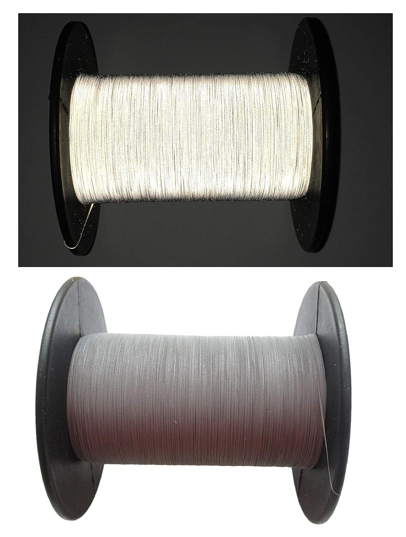 perfekt f/ür Paracord Armband und Lederweben Silber CCMART Paracord FID Edelstahl Paracord Schn/ürnadel N/ähnadel und 2 Paracord Gl/ättewerkzeug mit 1 Samtbeutel