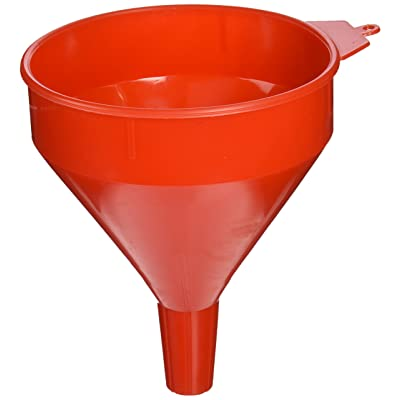 PLEWS 2QT Plastic Funnel: Automotive