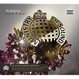 Anthems Drum & Bass