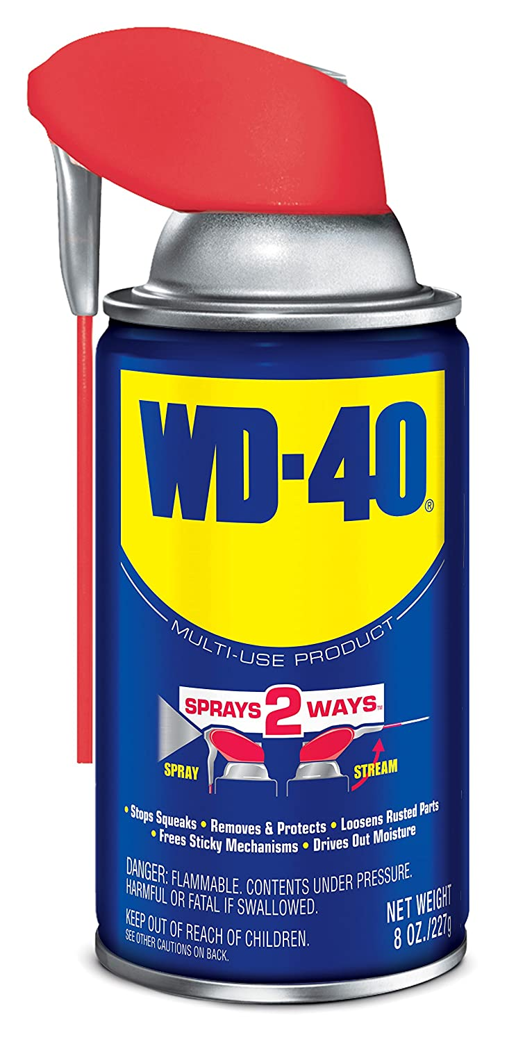WD-40 Multi-Use Product}