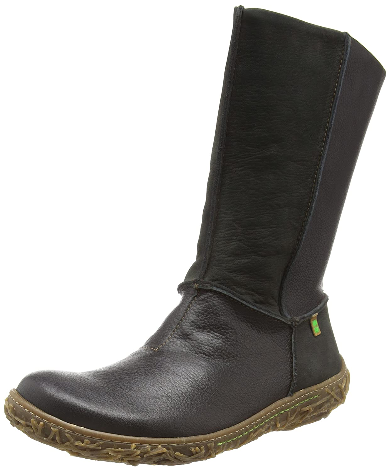 Ne20 Grain Yggdrasil, Bottes Femme, Marron (Brown), 40 EUEl Naturalista