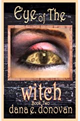 EYE of the WITCH: Book 2 (Detective Marcella Witch's Series) Kindle Edition