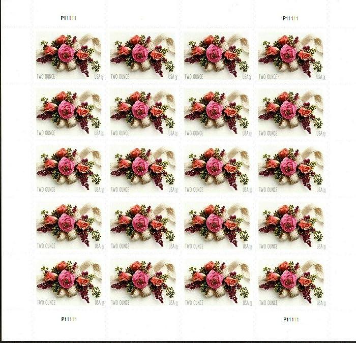Top 10 Garden Bouquet Stamps