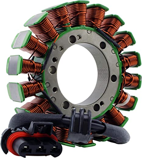 CALTRIC STATOR FOR Polaris 4014406 4014839 MAGNETO
