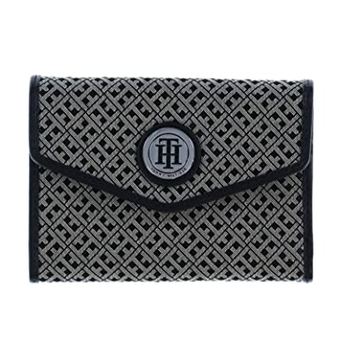 41c26dd129e Image Unavailable. Image not available for. Color: Tommy Hilfiger Womens  Envelope Wallet ...