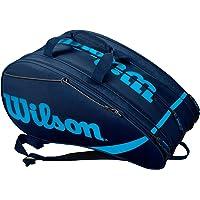 Wilson Unisex's RAK PAK Tennistas, Blauw, NS