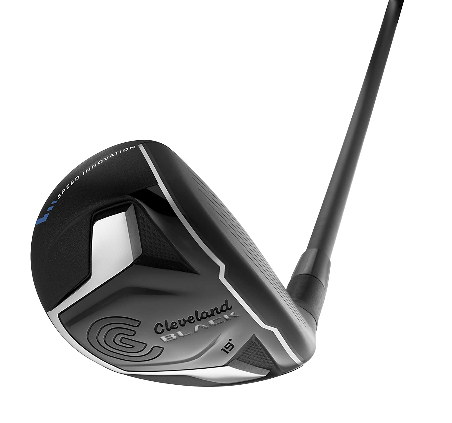 Amazon.com: Cleveland Golf Mens Black 2015 Hybrid, Right ...