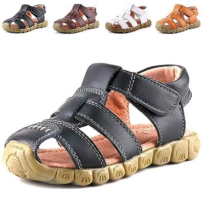 Lovely Original Brand Kids Beach Sandals 2019 New Boys Girls Casual Sandals Childern Summer Shoes Customers First Mother & Kids