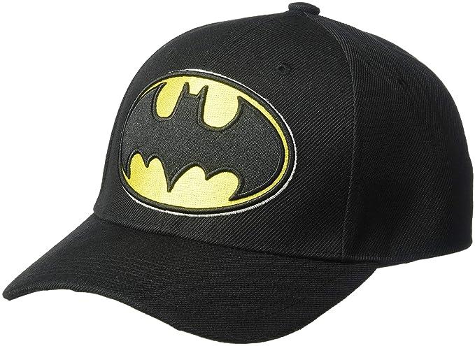 DC Comics - Gorra de béisbol Hombre Talla única: Amazon.es: Ropa y ...