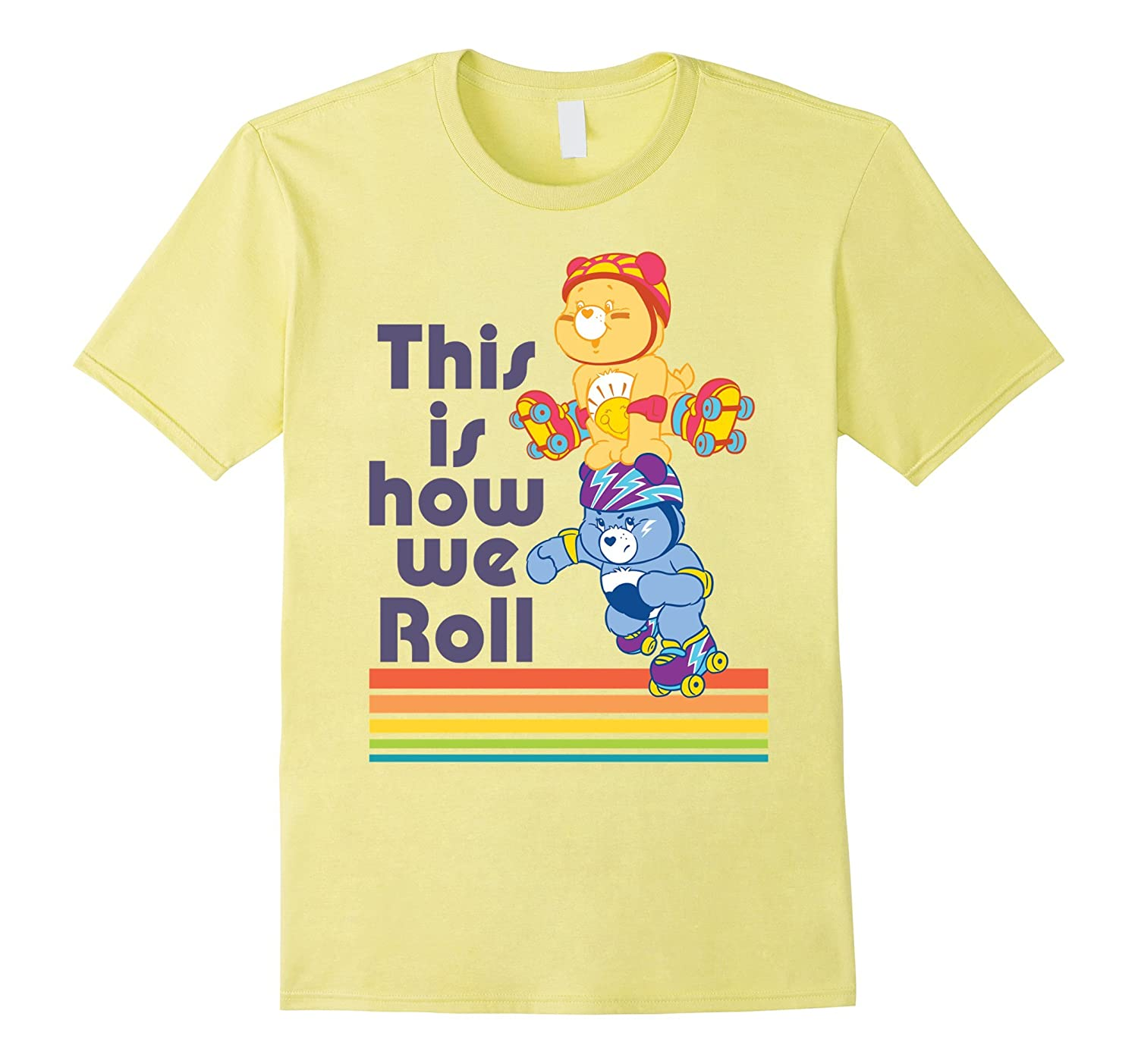 Care Bears This is How We Roll-RT