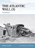 The Atlantic Wall (3): The Sudwall