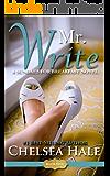 Mr. Write (A Sundaes for Breakfast Romance Book 1)