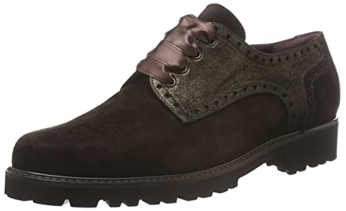Womens 850334 Brogues Gabriele