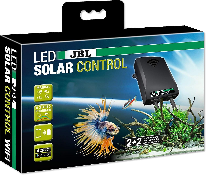 JBL 6191800 LED Solar Control 1 Piece Pet Supplies Fish & Aquatic ...