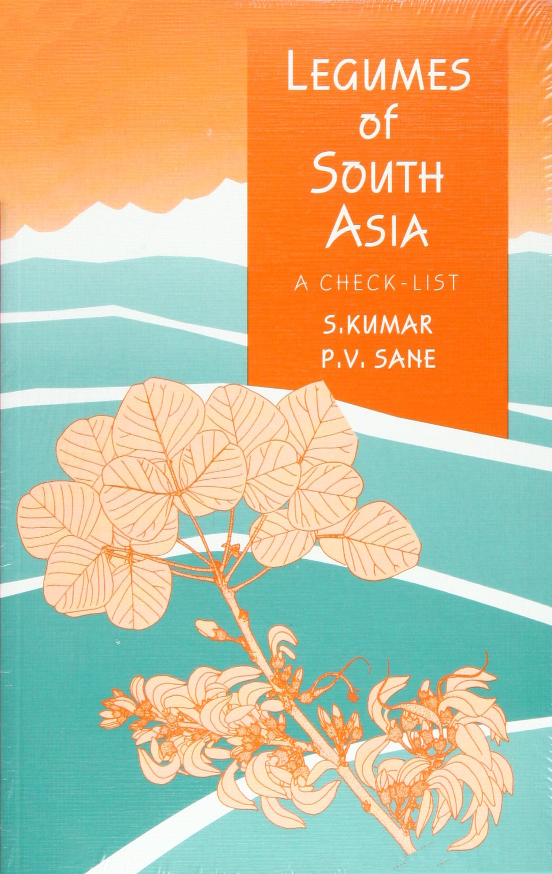Read Online Legumes of South Asia: a checklist PDF