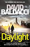 Daylight: An Atlee Pine Novel 3