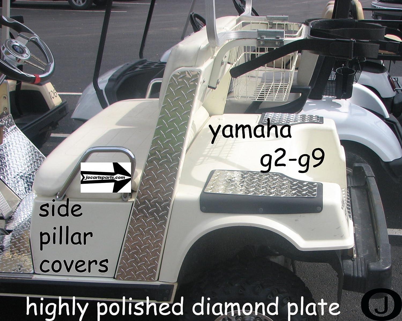 G14 Yamaha Golf Cart Parts furthermore Yamaha Golf Cart 80 Top additionally Yamaha Year Guide together with Yamaha G2 Wiring Diagram further Yamaha G8 Golf Cart Specs. on yamaha g14 golf cart specs