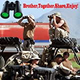 Binoculars Compact, Binoculars for Adults-Sports