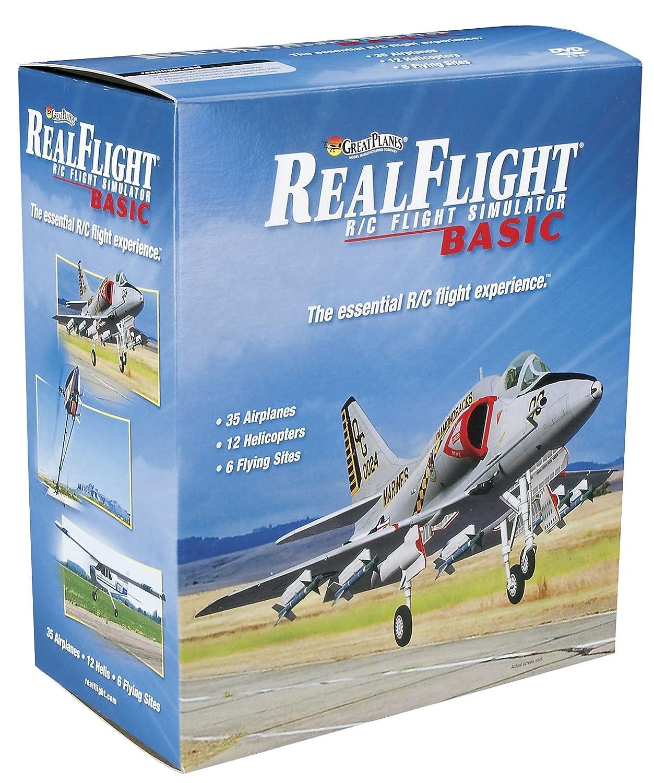 Great Planes 1 gpmz4223 1 Basic Mode 2 Spielzeug