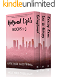 Hollywood Lights: Books 1-3