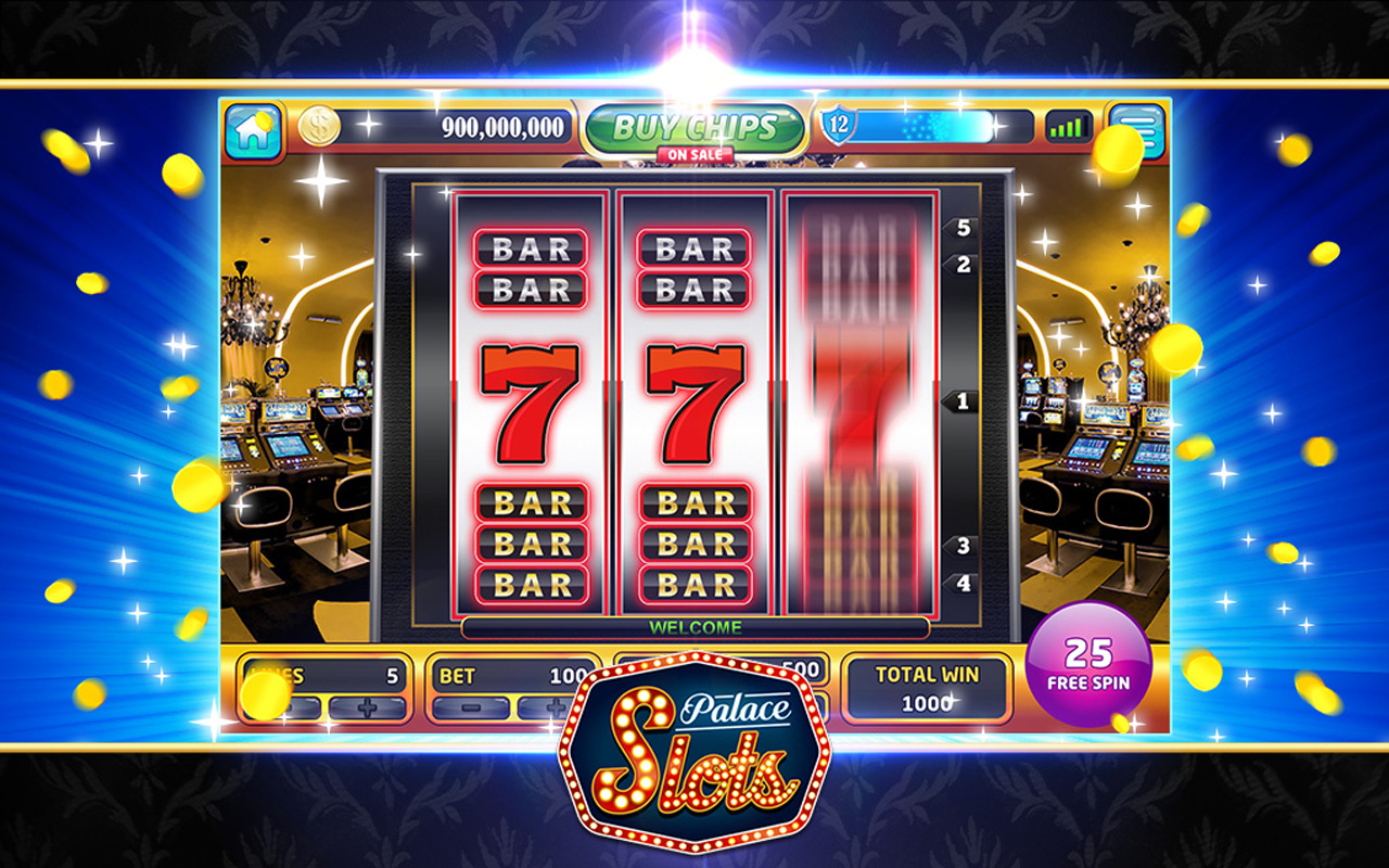 Free Slots Video Machines Games