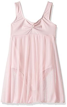 de0f7ba62 Amazon.com  Capezio Little Girls  Empire Dress Leotard