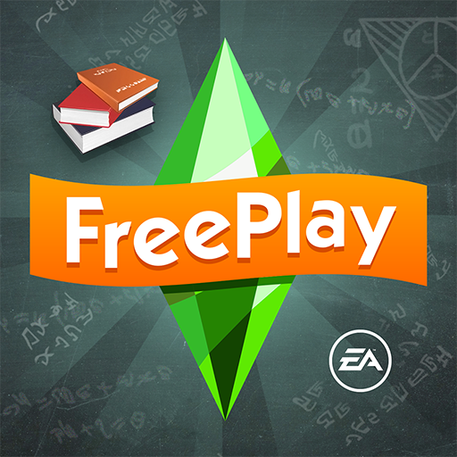 Amazon Com The Sims Freeplay