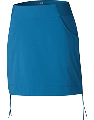 74f91ec7fa7dc Columbia Women's Anytime Casual Skort, Water & Stain Resistant