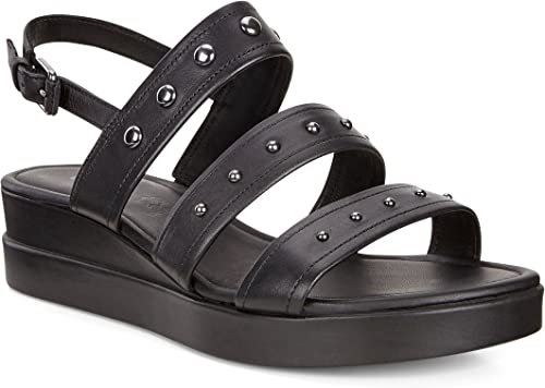 ecco touch wedge sandal