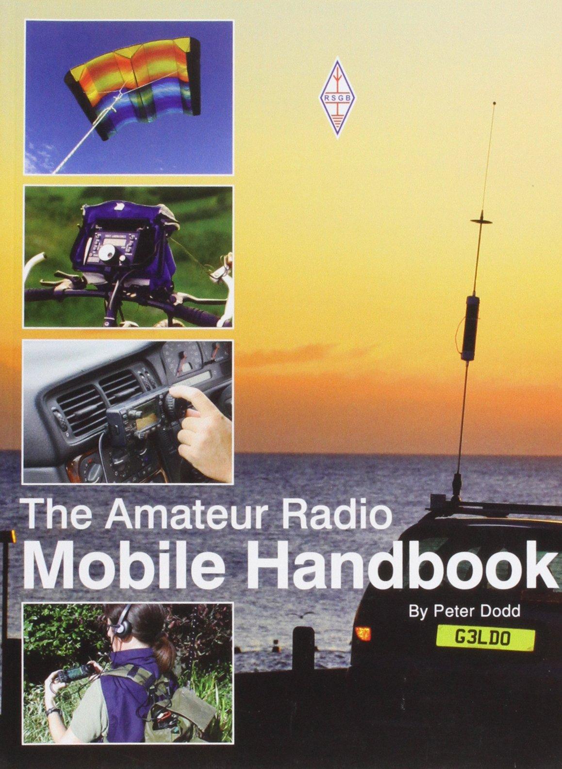 Read Online Amateur Radio Mobile Handbook ebook