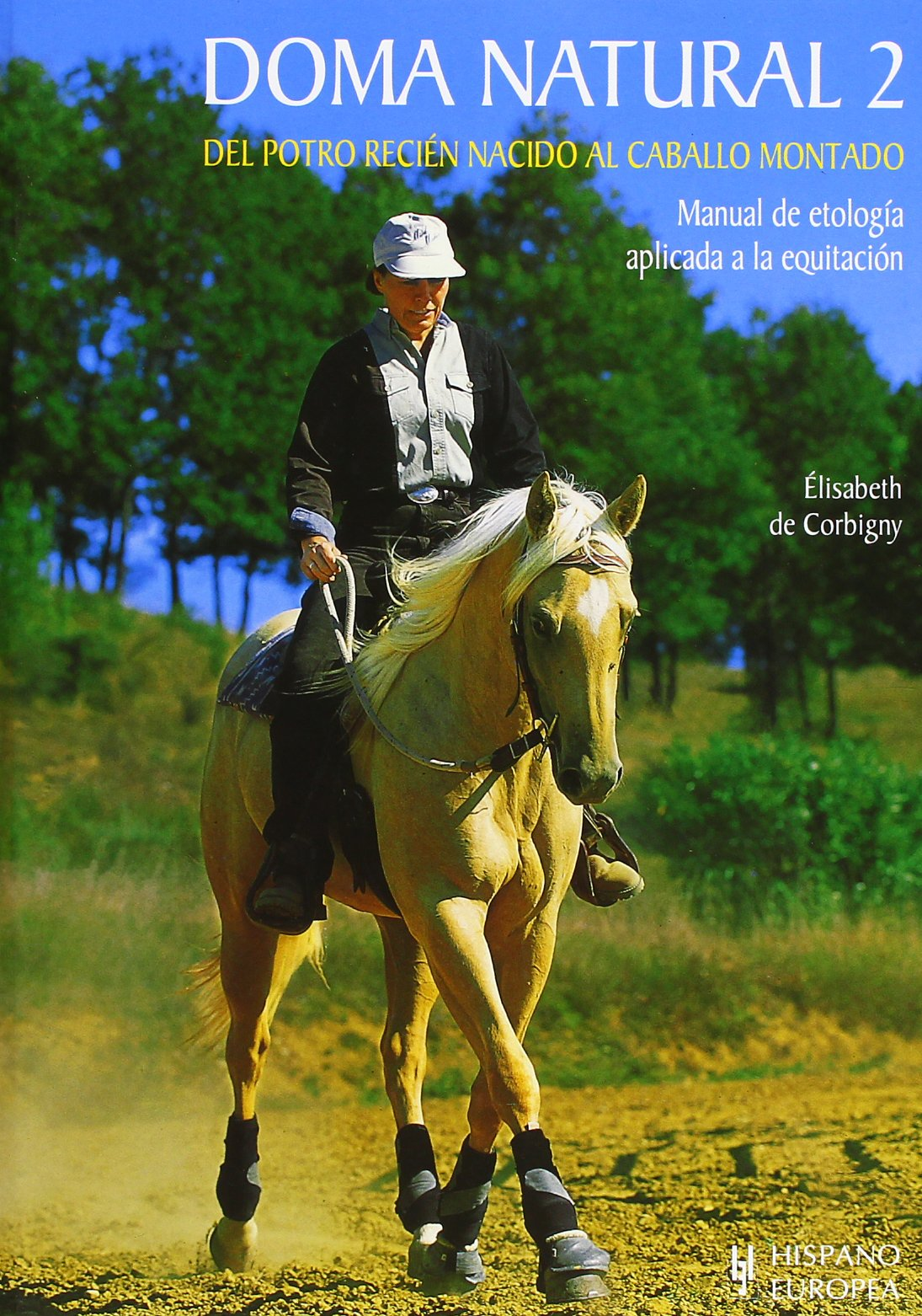 Download Doma Natural 2. del Potro Recien Nacido al Caballo Montado PDF