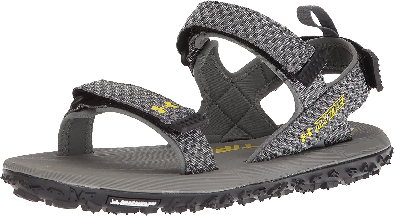 Under Armour Men's Fat Tire Hiking Shoe