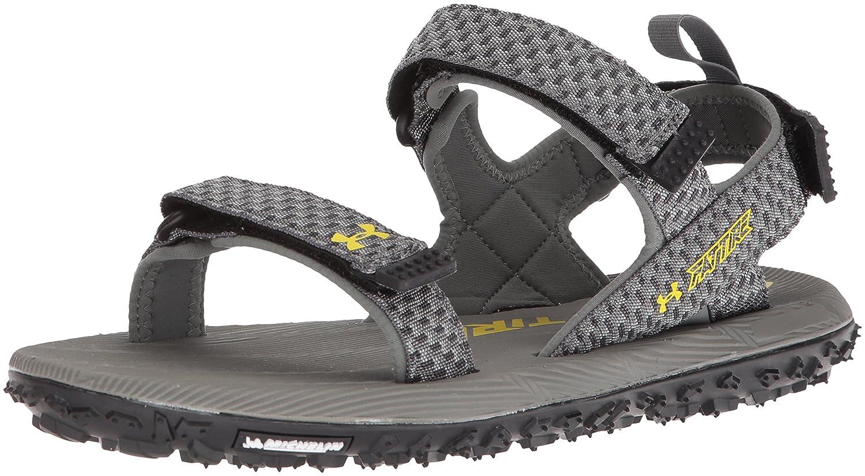 huge discount 7fb03 6f045 Under Armour Men's Fat Tire Sandals