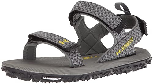 huge discount 3696b 8d190 Under Armour Men's Fat Tire Sandals