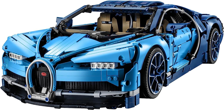 42083: Bugatti Chiron