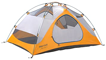 Marmot Limelight 3 Persons Tent Orange One  sc 1 st  Amazon.com & Amazon.com : Marmot Limelight 3 Persons Tent Orange One : Family ...