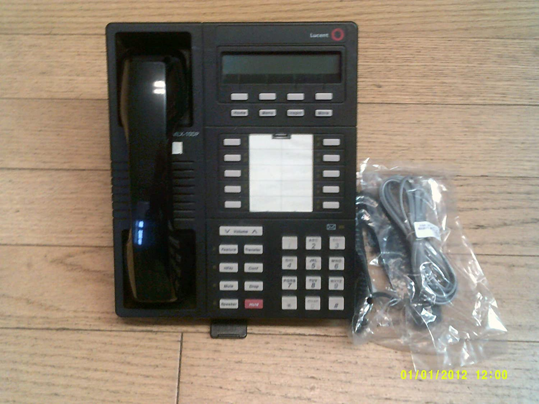 Telephones No Base No HandSet Lucent MLX-10DP Office Phones